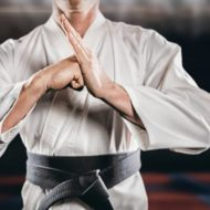 中村優作 格闘家 日本拳法