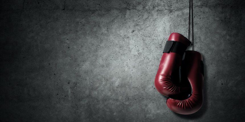 成松大介 ボクシング